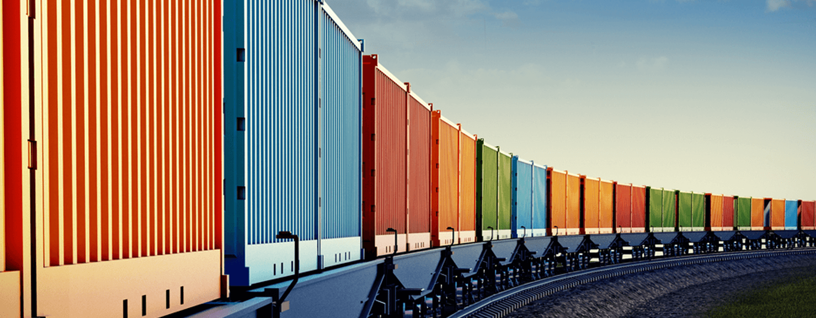 Rail & Rail Infrastructure